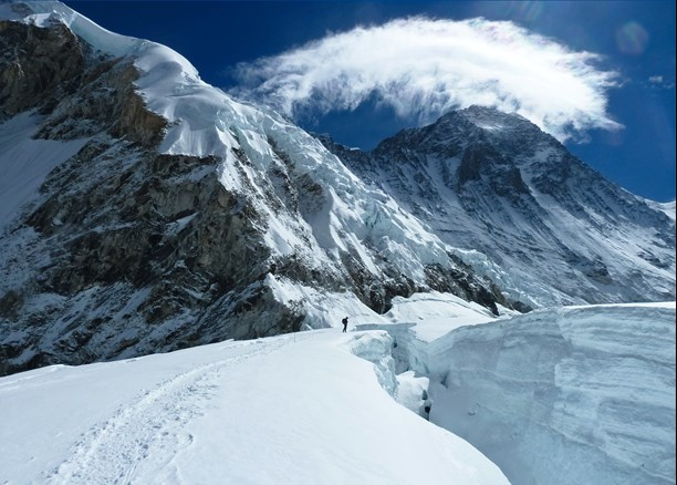 Mount Everest (4)