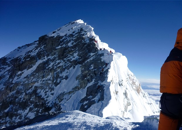 Mount Everest (5)