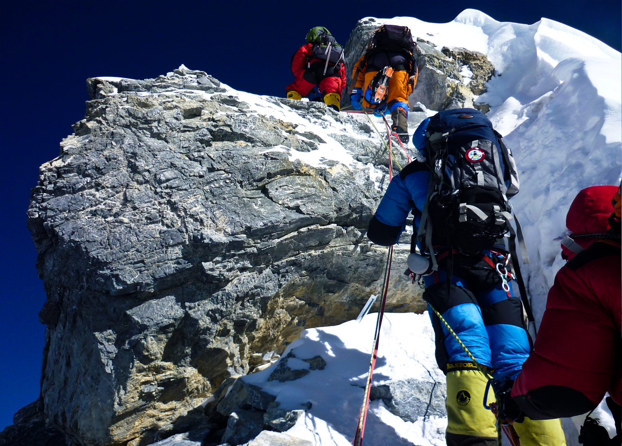 Mount Everest Adventure Alternative Expeditions