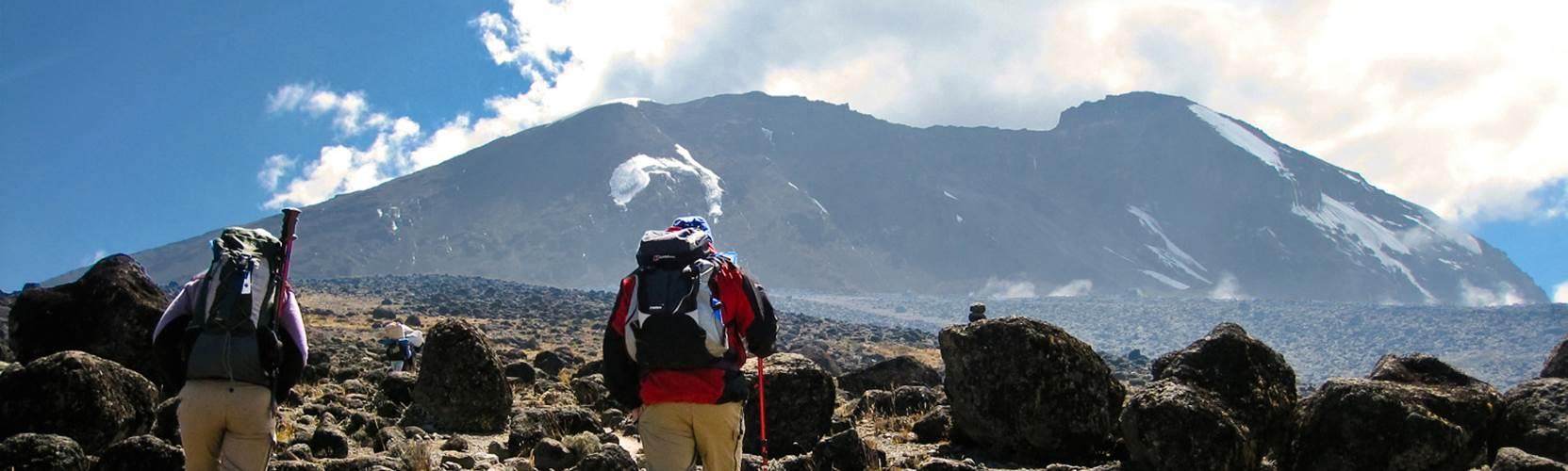 Image result for mount kilimanjaro hike