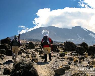 Mount Kilimanjaro Climbing Tours   Kilimanjaro Treks & Hikes
