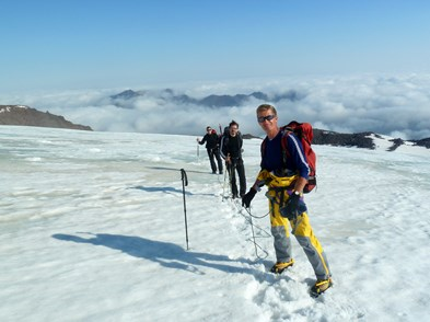 Mount Elbrus North Route (3)