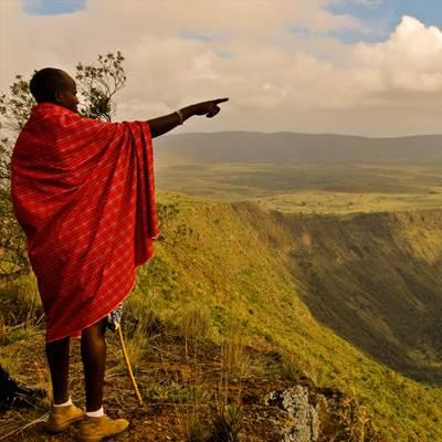 Masai Mara And Rift Valley Safari 2020 21 Adventure