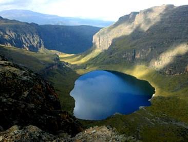 Mount Kenya - Chogoria Route