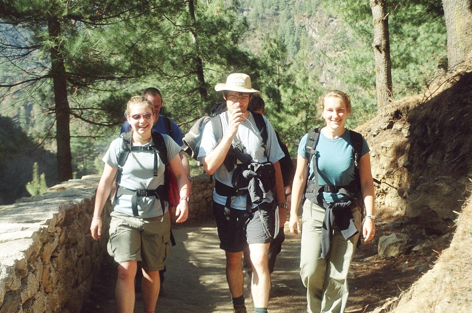 Expediciones Escolares