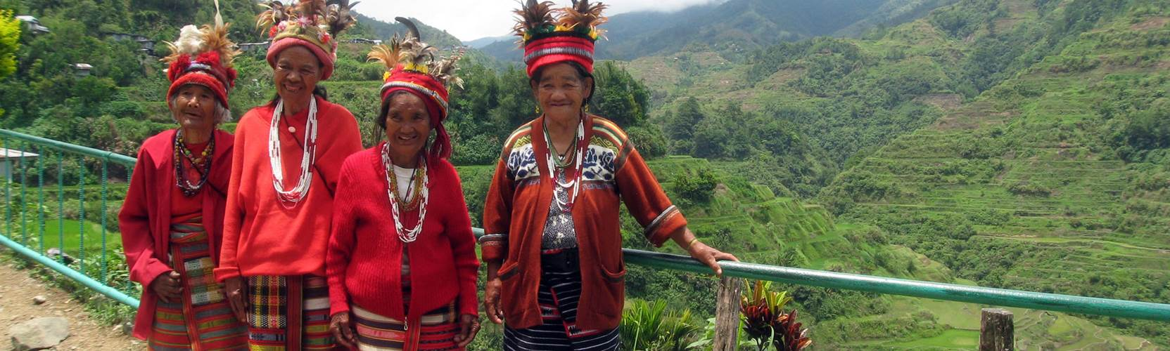 Borneo holidays and culture