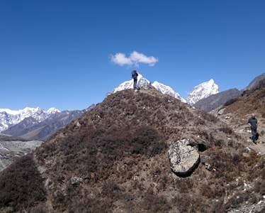 How hard is it to trek to Everest Base camp?