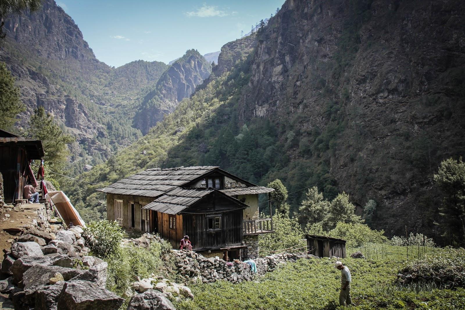 Himalayan Yoga Retreat Adventure Alternative Expeditions