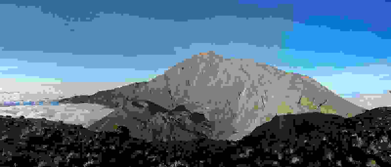 Mount Meru Adventure Alternative Expeditions