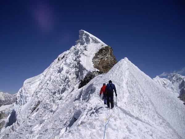Yala Peak Altitude