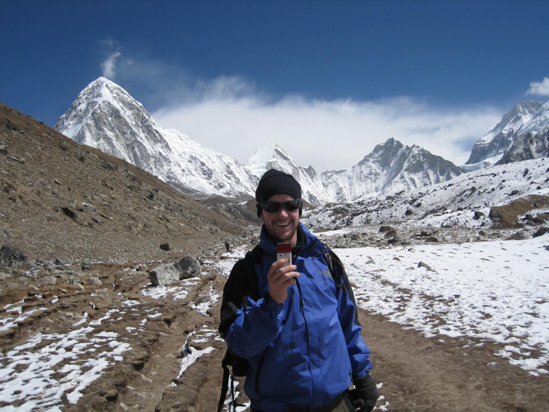 Everest Base Camp Treks 2019 20 Adventure Alternative