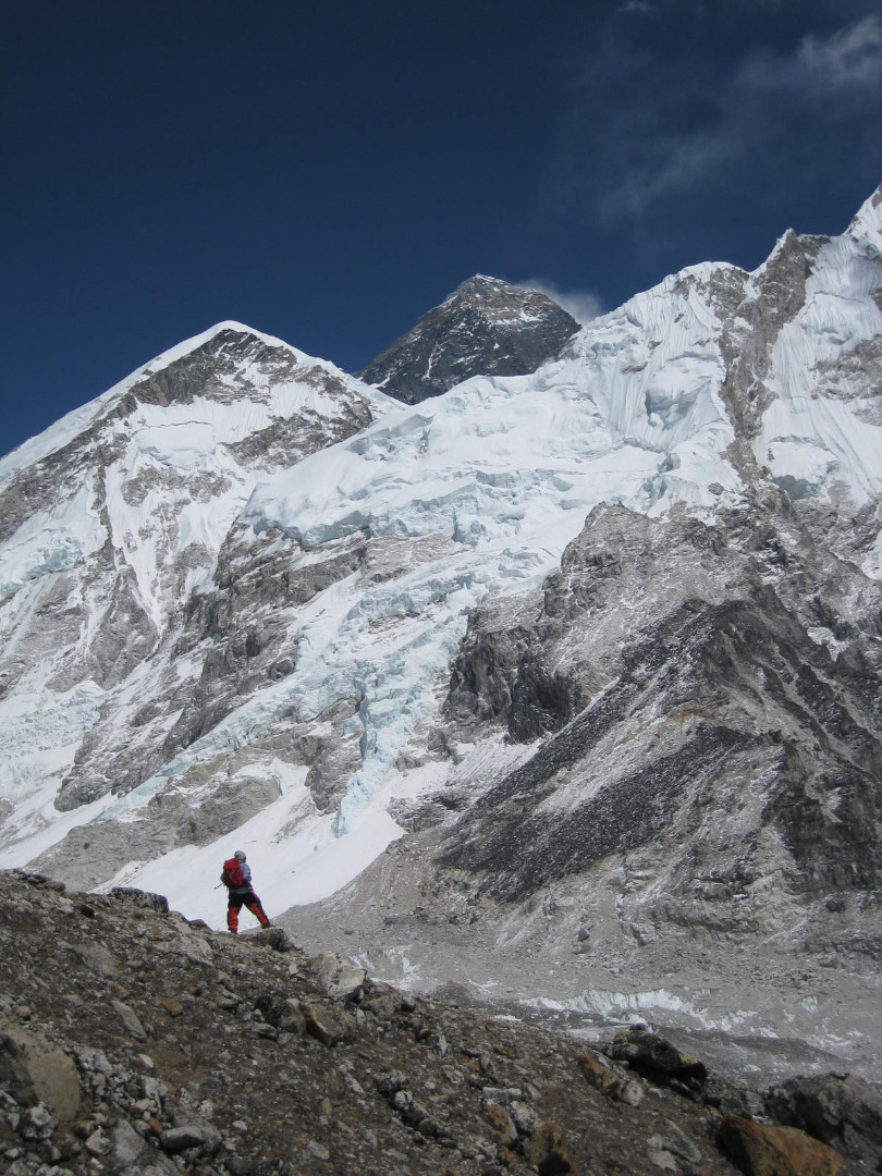 Everest Base Camp Treks 2019 20 Adventure Alternative