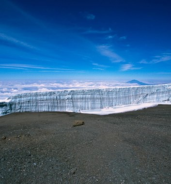 Mount Kilimanjaro Machame Route