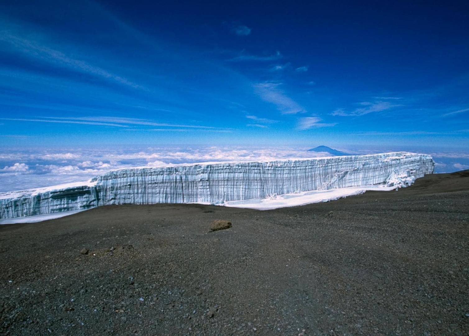 Mount Kilimanjaro Lemosho Route Adventure Alternative Expeditions Aviation Knee Key Systems Wiring Diagram