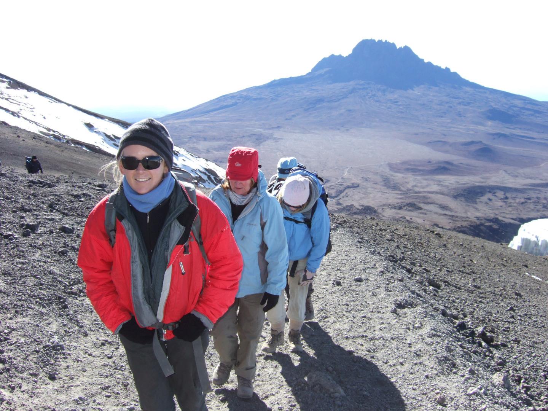 Climb The Rongai Route Mt Kilimanjaro 2019 20