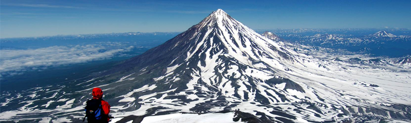 Kamchatka volcanoes and tour