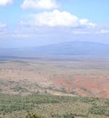 Kenya Safari - Great Rift Valley