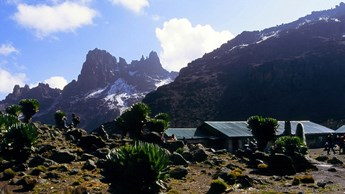 Mount Kenya - Sirimon Route (25)