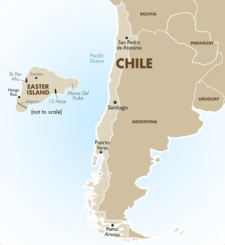 About Chile | Adventure Alternative Expeditions