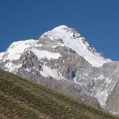 Mount Aconcagua Adventure Alternative Expeditions