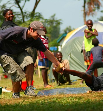 Kenya Charity Expedition