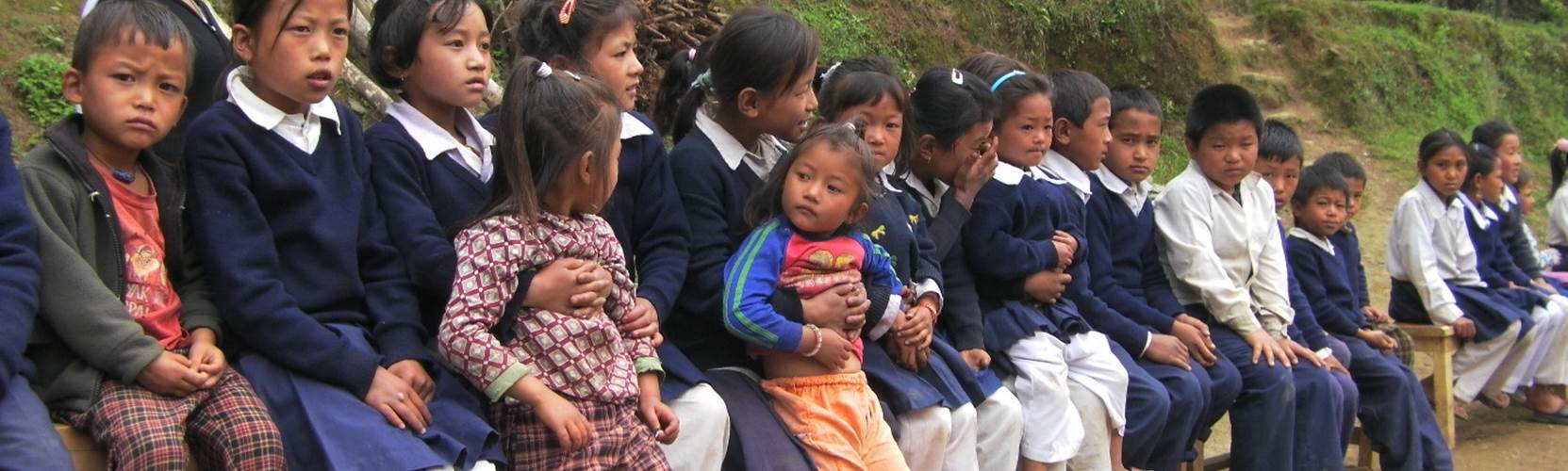 School Expedition to Nepal