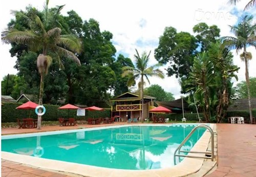 Accommodation in Embu (2)