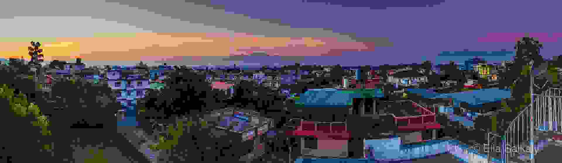 Accommodation in Kathmandu
