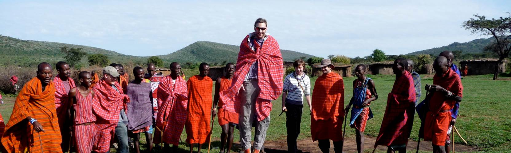 Kenya Cultural Tips Adventure Alternative Expeditions