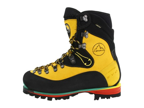 los angeles new specials detailed pictures Choosing high altitude boots | Adventure Alternative