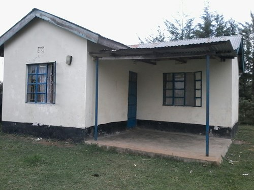 Accommodation in Western Kenya (3)