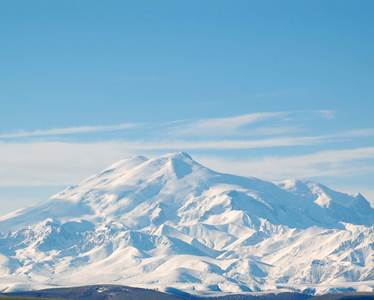 What's the highest mountain in Europe? | Adventure