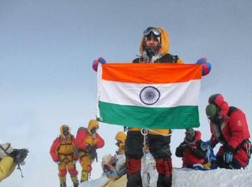 Faking Mount Everest? | Adventure Alternative Blog