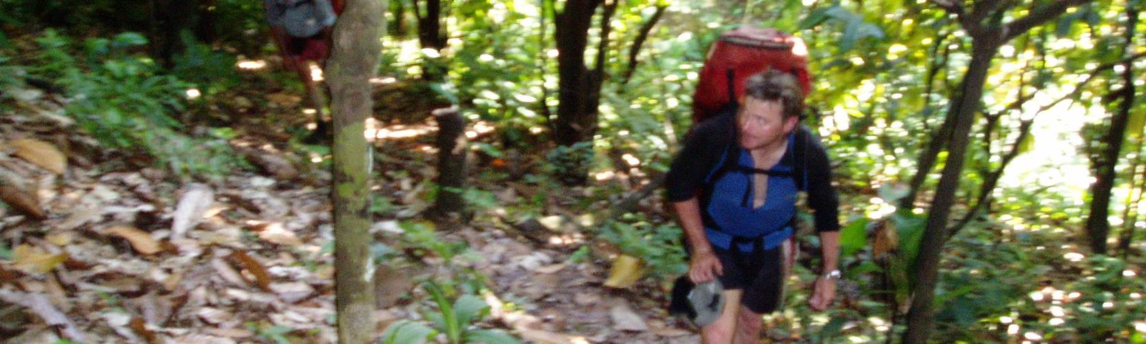 Jungle Survival Tips | Adventure Alternative blog