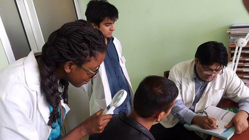 Nepal Medical Elective (9)