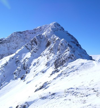 Winter Tour of Rila Mountains - Mt Orlovets