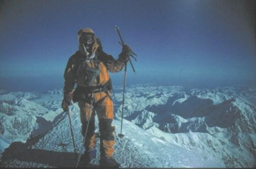 Climb The Seven Summits | Adventure Alternative