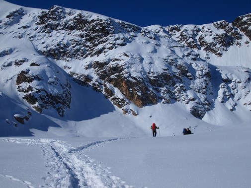Winter Tour of the Rila Mountains (15)