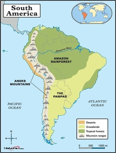 About The Andes Adventure Alternative Expeditions